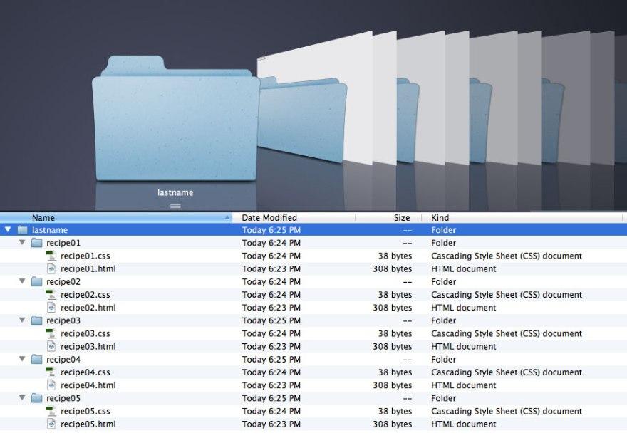 filesandfolders